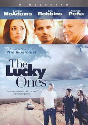 The Lucky Ones New Dvd
