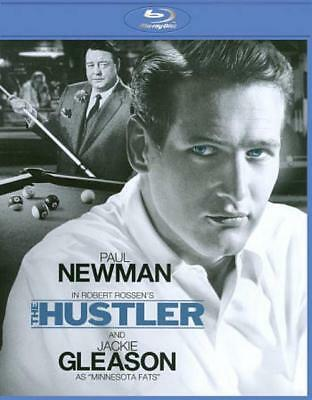 The Hustler New Blu-Ray