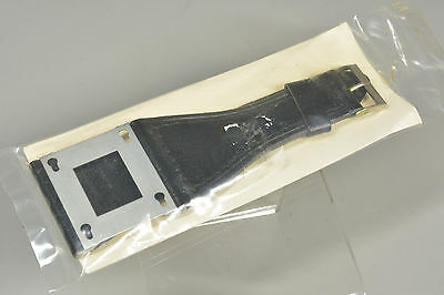 Original TESSINA 35 Camera Watch Strap -- A VERY RARE FIND and NEVER USED!