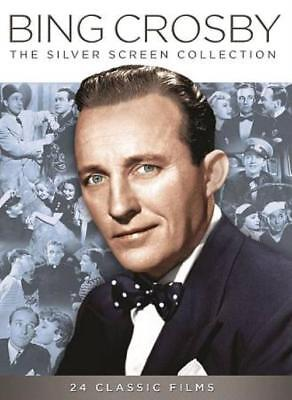 Bing Crosby: The Silver Screen Collection New Dvd