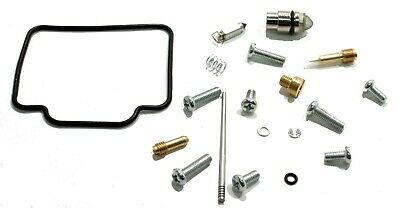 Polaris Magnum 425, 1995-1996, Carb / Carburetor Repair Kit