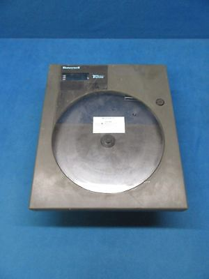 """Honeywell DR4500 12"""" Truline Circular Chart Recorder *Missing Assembly*"""