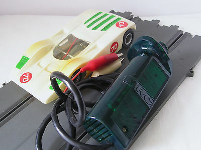 Cox Classic Racer / Bz1000 Motor High Performance 1/24 Slot Car With Controller