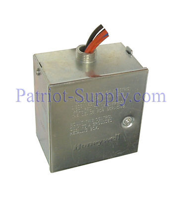 HONEYWELL R841E1068 24 V Electric Heater Relay SPST