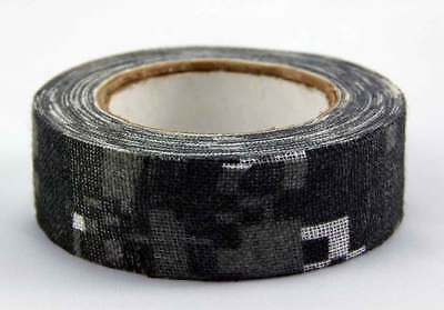 """Rawlings Bat Tape - Color Camouflage - 3/4"""" Wide X 10 Yards Long"""