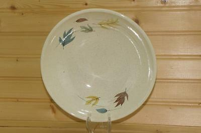 Franciscan AUTUMN Round Vegetable Serving Bowl   Earthenware   Discontinued USA