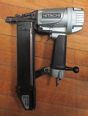 "(MA5) Hitachi N5008CA2 2"" Stapler USED"