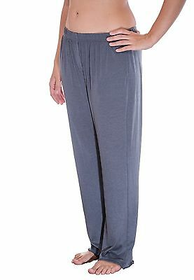Amamante Pajama Pants with Flexible Fit for Maternity Postpartum and Beyond
