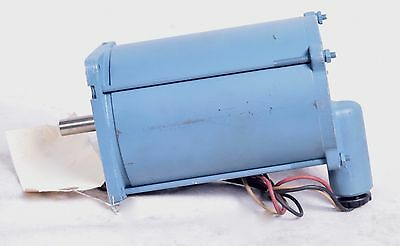 Used Slo-Syn Motor X700, 120V, 1.1 A, 72 Rpm, Pn 926007, Free Shipping