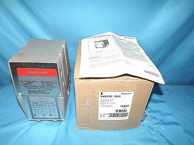 ~~NEW IN BOX~~  Honeywell Type V4055D 1043 Fluid Power Actuator 133473R