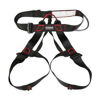 New Sit Harness Professional Rock Climbing Safety Guard Outdoor Sport Protector