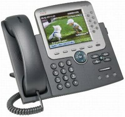 Cisco CP-7975G= -  IP Phone 7975 GIG - Cisco Unified IP Phone 7975G - VoIP-T...