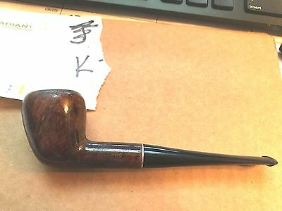 "Vintage ""Willard"" Imported Briar Austomatic Estate Tobacco Pipe, (K)"