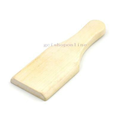 Wooden Tool Board Cover Pottery DIY Mudtool Mud Art Ceramic Modeling Clay Craft