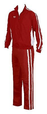 New Arena Swimming Warm Up Suit  Tracksuit Jacket & Pants Tribal Unisex Youth