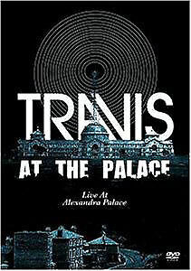 travis - at the palace-live (DVD NEU!) 825646156528