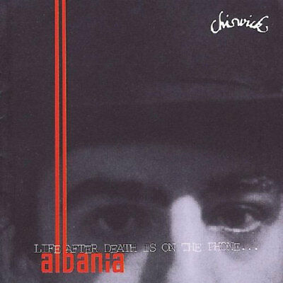 albania - life after death is on the phone: best of (CD NEU!) 029667415729