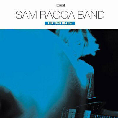 sam band ragga - loktown hi-life (CD NEU!) 5050466247421