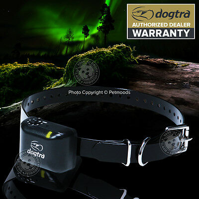 DOGTRA YS300 No Bark Collar Receiver Yapper Stopper YS-300 for Dog 10-40lbs.+