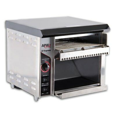 APW Wyott AT Express Electric Conveyor Toaster 300 Slices/hr - 240v