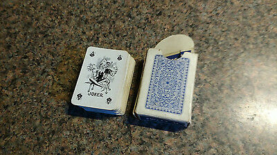 Deck Vintage Playing Cards Dutch Holland Netherlands Patiencekaarten