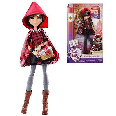 Ever After High Doll - Cerise Hood
