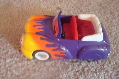 Chevron Cars 2001   Hank Hot Rod #26