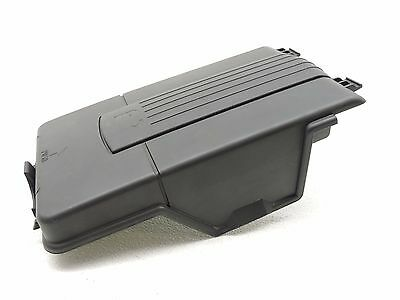Mk6 Vw Gli Upper Battery Cover Box Trim Lid Good Factory Oem -605