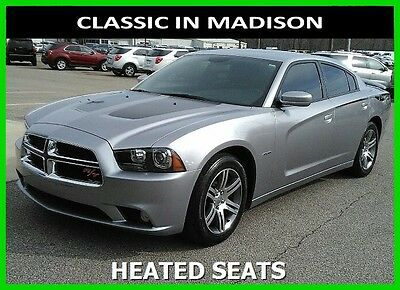 2013 Dodge Charger RT 2013 DODGE CHARGER RT  * Automatic * RWD * Sedan