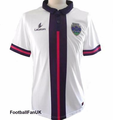GD CHAVES Official Lacatoni Away Shirt 2017-2018 NEW Jersey Camisa