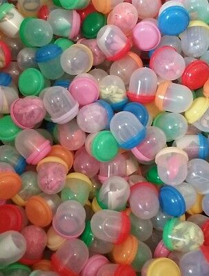 """75 1"""" Toy Filled Vending Capsules for gumball machines"""