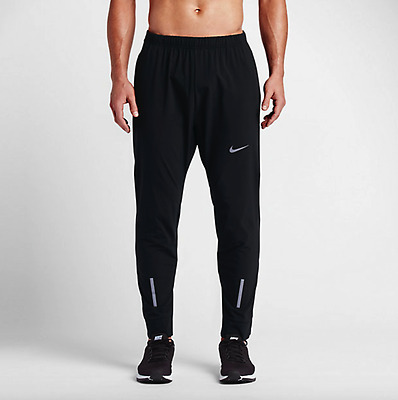 Nike FLEX SPEED Men's Dri-FIT Long Pants - Black Large XL - $125
