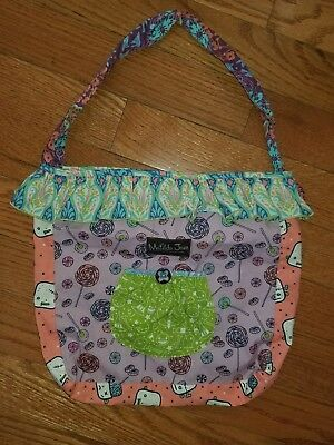 Matilda Jane Trick Or Treat Handbag Purse