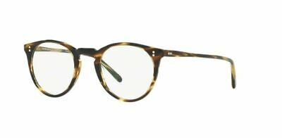 822a355197c NEW OLIVER PEOPLES OV 5183 A 1003 O Malley-P Cocobolo Eyeglasses -  254.99