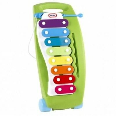 New Little Tikes Tap A Tune Xylophone Toy Music 642982