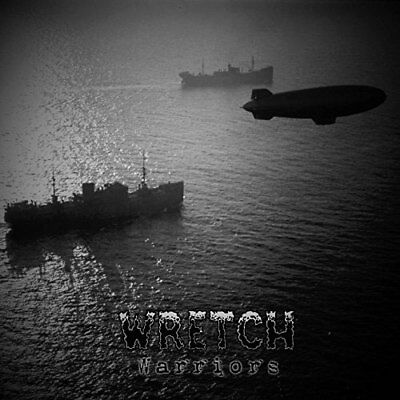 wretch - warriors (CD NEU!) 0762182839525