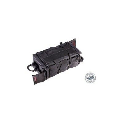 High Speed Gear 12M3T0BK Black M3T - Multi-Mission MOLLE Medical Pouch