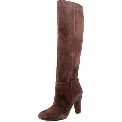 Jessica Simpson Ference   Round Toe Suede  Knee High Boot NWOB