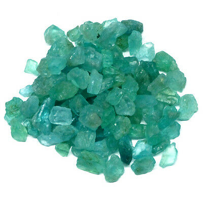 400.00 Ct. Blue Green Apatite Rough Untreated L4407