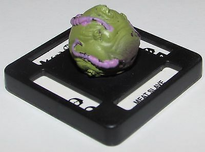 MEAT SLAVE Monsterpocalypse Series 1 Rise #35 Unit Lords of Cthul