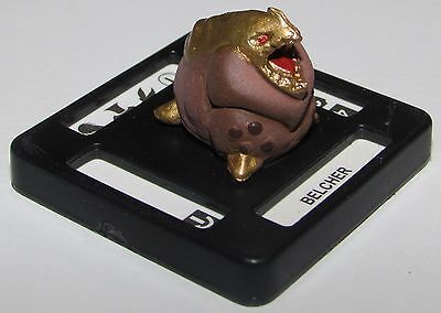 BELCHER Monsterpocalypse Series 1 Rise #45 Planet Eaters