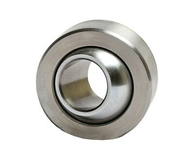 M18 Spherical Plain Bearing, ID 18mm Hole/Bore, OD 42mm, Teflon Lined (GEK18U)