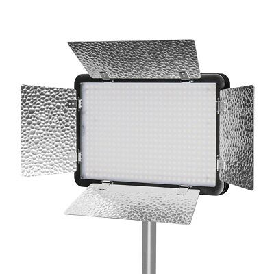 walimex pro LED 500 Versalight Bi Color, with 504 professional LEDs