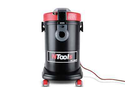 Vacuum Cleaner for Painters ntools vc36ep Industrial