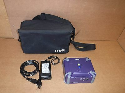 Jdsu Viavi Wifi Advisor Wireless Lan Analyzer Model Wfed-300A