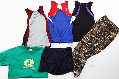 NEW! AS Clearance - Boys/Mens - Lot 141