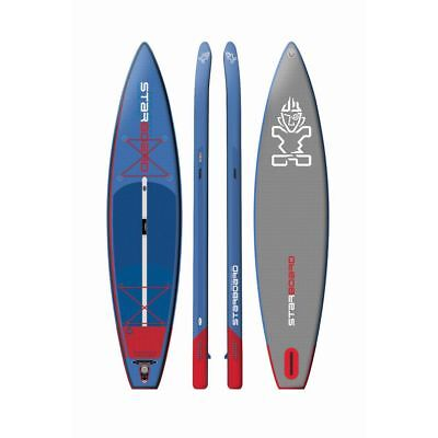 Starboard Inflatable SUP Board Touring Deluxe 2017