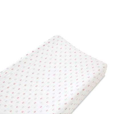 NEW Aden + Anais Change Pad Cover - Make Believe - Funny Argyle