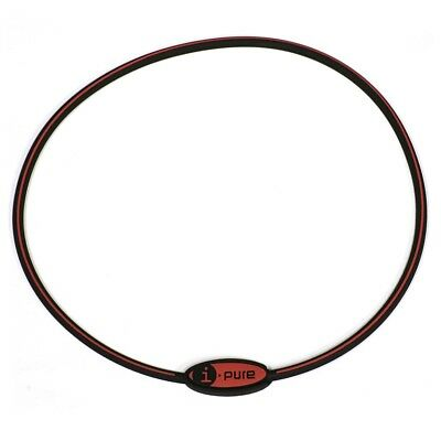 I-Pure Ionenhalsband Ionic Necklace Halskette Ionen Halsband Energieband