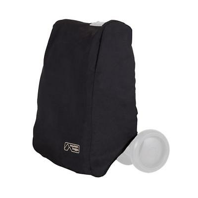 Mountain Buggy Nano Carry Bag (Black) protect your pushchair when travelling